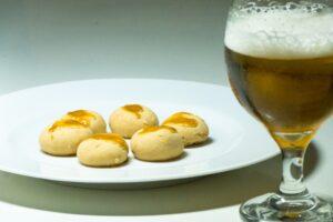 receitas da margot salgadinhos de queijo