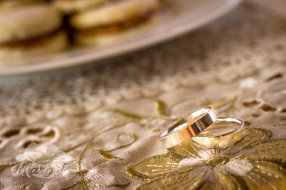 Receita Bem-casado